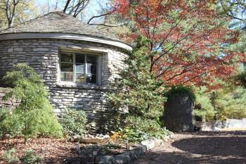 KBGA Stone Round House